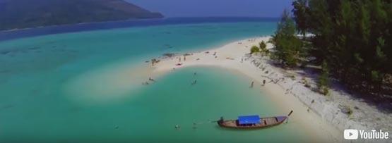 Visit Koh Lipe with Sail Escapes